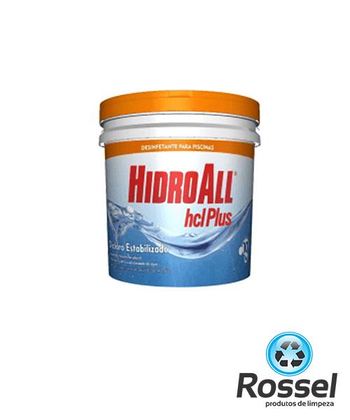 CLORO HCL PLUS HIDROALL