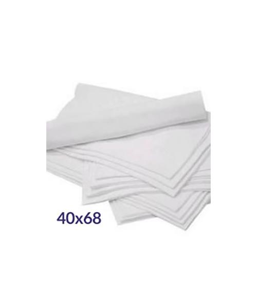 Pano de Chão Alvejado - 40x68 (saco)