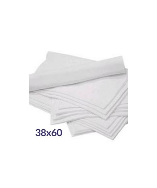 Pano de Chão Alvejado - 38x60 (saco)